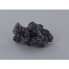 Galena On Fluorite - SKU_A_2315