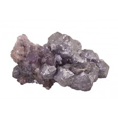 Galena and Fluorite